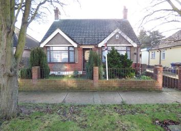 Thumbnail 2 bed bungalow for sale in Rookery View, Grays