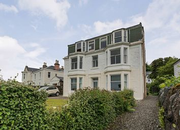 Thumbnail 1 bedroom flat for sale in 2 Craigmore Road, Craigmore, Rothesay Isle Of Bute, Argyll & Bute