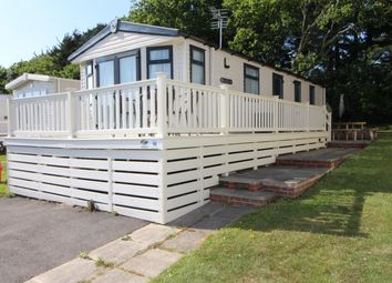 Thumbnail 2 bed property for sale in Sea Breeze, Milford On Sea, Hants