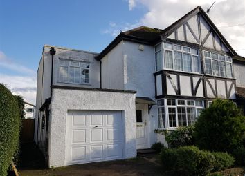 3 bed semi-detached house for sale in Beech Road, High Wycombe HP11