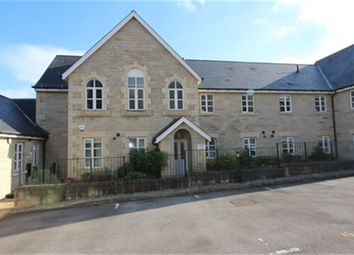 Thumbnail 2 bed flat to rent in School Court, Holymoorside, New Road, Holymoorside, Derbyshire