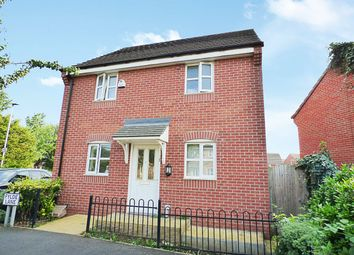 Thumbnail 3 bed detached house for sale in Fylde Lane, Gorton, Manchester, Greater Manchester