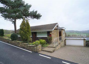 Thumbnail 4 bedroom detached house for sale in Trins, Foldrings, Oughtibridge, Sheffield