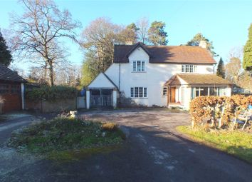 Thumbnail 4 bed detached house for sale in Award Road, Church Crookham, Fleet, Hampshire