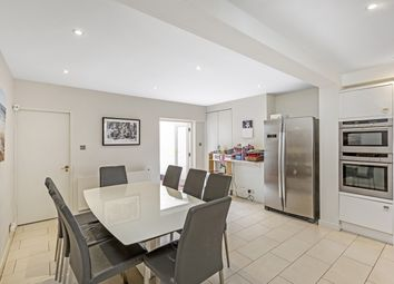Thumbnail 4 bedroom flat to rent in Campden Hill Road, London