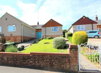 Thumbnail 2 bed detached bungalow to rent in Valley Gardens, Downend, Bristol