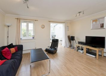 Thumbnail 4 bed property to rent in Herbert Mews, London