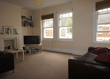 Thumbnail 3 bed flat to rent in Gilbey Road, London