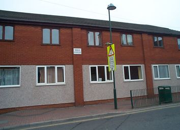 Thumbnail 1 bedroom flat to rent in Millers Court, Mill Lane, Buckley