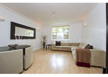 Thumbnail 2 bed flat for sale in Kenton Court, Kensington High Street, Kensington, London