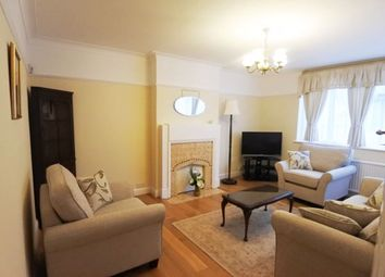 Thumbnail 3 bed semi-detached house to rent in Great Bushey Drive, Totteridge, London