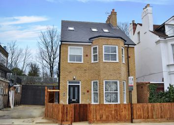 Thumbnail Flat to rent in Oak Grove, Cricklewood