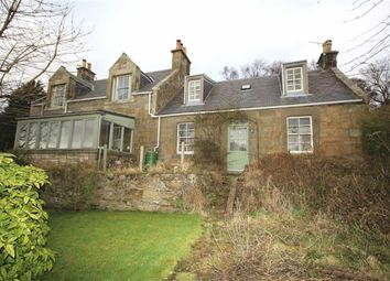 Thumbnail 4 bedroom cottage for sale in The Old Post Office, Blebo Craigs, Fife