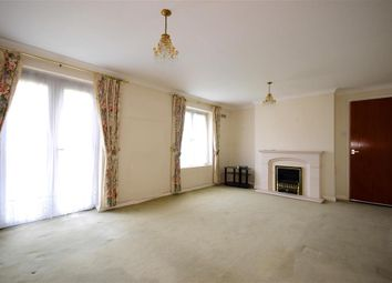 Thumbnail 3 bedroom flat for sale in Sands Way, Woodford Green, Essex