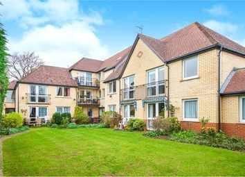 Thumbnail 1 bedroom flat to rent in Westwood Court, Village Road, Enfield