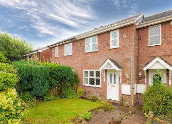 Thumbnail 2 bed terraced house to rent in Hawthorne Close, Ketley Bank, Telford