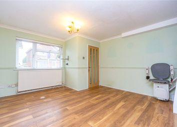 Thumbnail 2 bedroom terraced house for sale in The Josselyns, Trimley St. Mary, Felixstowe