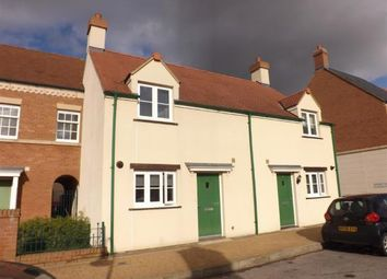 Thumbnail 3 bedroom semi-detached house for sale in Frogden Road, Swindon, Wiltshire