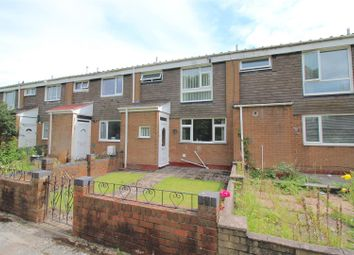 Thumbnail 3 bed terraced house for sale in Larch Walk, Birmingham