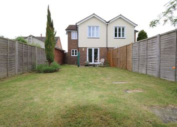 Thumbnail 3 bed property for sale in Ash Close, Romsey, Hampshire