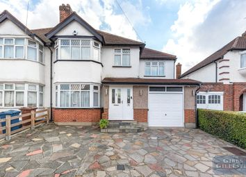 5 bed semi-detached house for sale in Worple Way, Harrow, Middlesex HA2