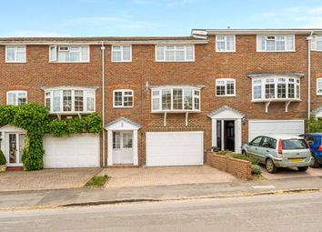 Ravenscroft Road, Henley-On-Thames, Oxfordshire RG9. 3 bed terraced house
