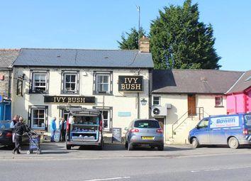 Thumbnail Pub/bar for sale in Emlyn Square, Newcastle Emlyn