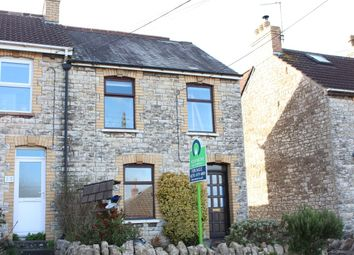 Thumbnail 3 bedroom terraced house for sale in Hope Place, Paulton, Bristol