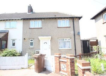 Thumbnail 3 bed property to rent in Sutton Road, Barking