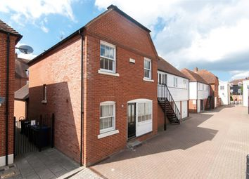 3 bed end terrace house to rent in Station Road West, Canterbury CT2