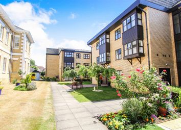 Thumbnail 1 bed flat for sale in Millfield Court, Brampton Road, Huntingdon