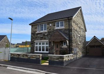 Thumbnail 4 bed detached house for sale in Kevill Road, Pool, Redruth