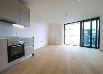 Thumbnail 1 bedroom flat for sale in Harbutt Way, Wembley, London