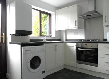 Thumbnail 2 bed town house to rent in Mitchell Way, New Whittington, Chesterfield