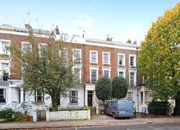 Thumbnail 5 bedroom terraced house to rent in Artesian Road, Notting Hill
