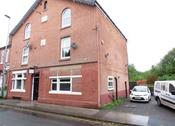 1 bed flat for sale in Manchester Road, Lostock Gralam, Northwich CW9