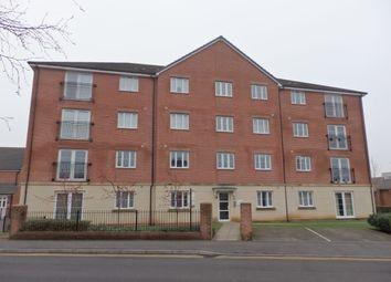 Thumbnail 2 bedroom flat to rent in Ashbourn Way, Llanishen, Cardiff