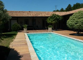 Thumbnail 5 bed detached house for sale in Languedoc-Roussillon, Aude, Limoux