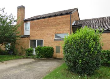 Thumbnail 4 bed property to rent in Ash Close, RAF Lakenheath, Brandon