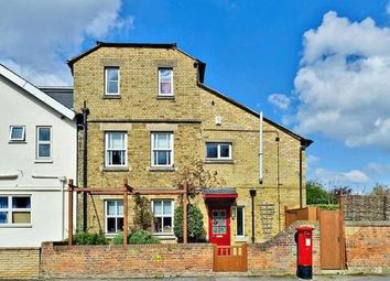 Thumbnail 6 bed semi-detached house to rent in Marston Street, Oxford