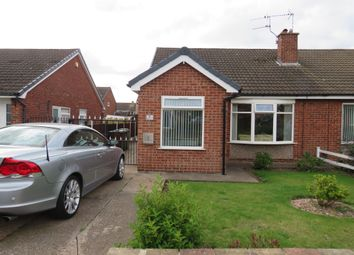 2 bed semi-detached bungalow for sale in Stafford Court, Nottingham NG6