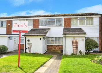 2 bed terraced house for sale in Whitecroft, St.Albans AL1