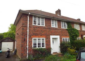 Thumbnail 4 bedroom semi-detached house for sale in Bassett, Southampton, Hampshire