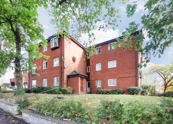 Thumbnail 2 bed flat for sale in Deans Gate Close, Forest Hill