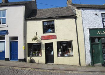 Thumbnail Retail premises for sale in Front Street, Alston, Cumbria