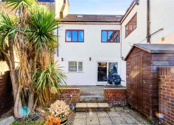 3 bed maisonette for sale in London Road, Greenhithe DA9