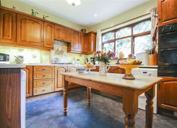 Thumbnail 3 bed detached house for sale in Crabtree Avenue, Waterfoot, Rossendale