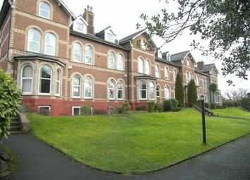 Thumbnail 1 bed flat to rent in Beech Tree Bank, Rectory Lane, Prestwich Manchester