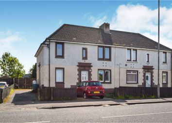 2 bed flat for sale in High Street, Motherwell ML1