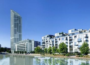 Thumbnail 2 bed property for sale in Lexicon, Chronicle Tower, London